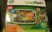 LEAPFROG Tablet LEAPPAD3